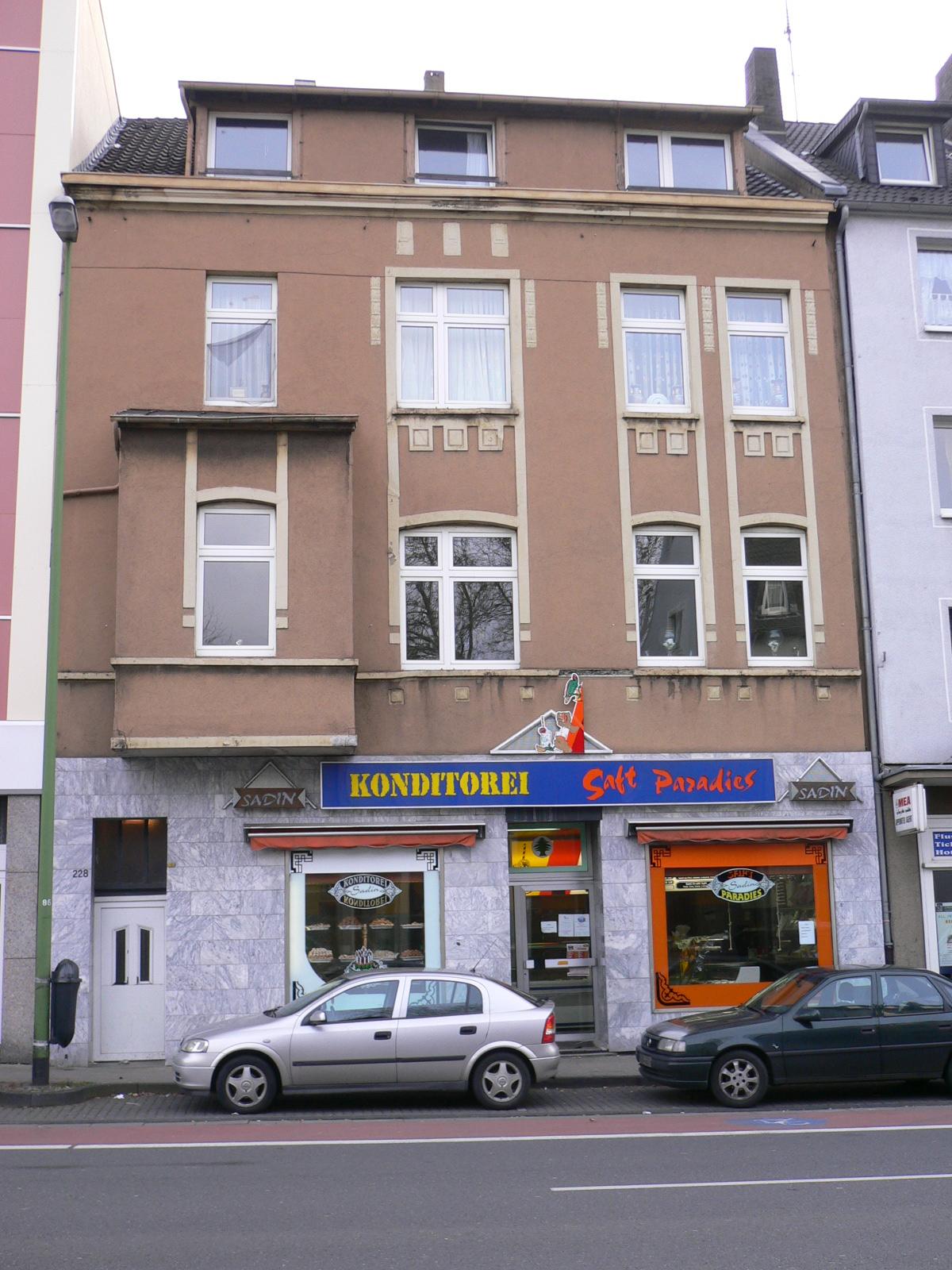 Altenessener Str. 228, Essen