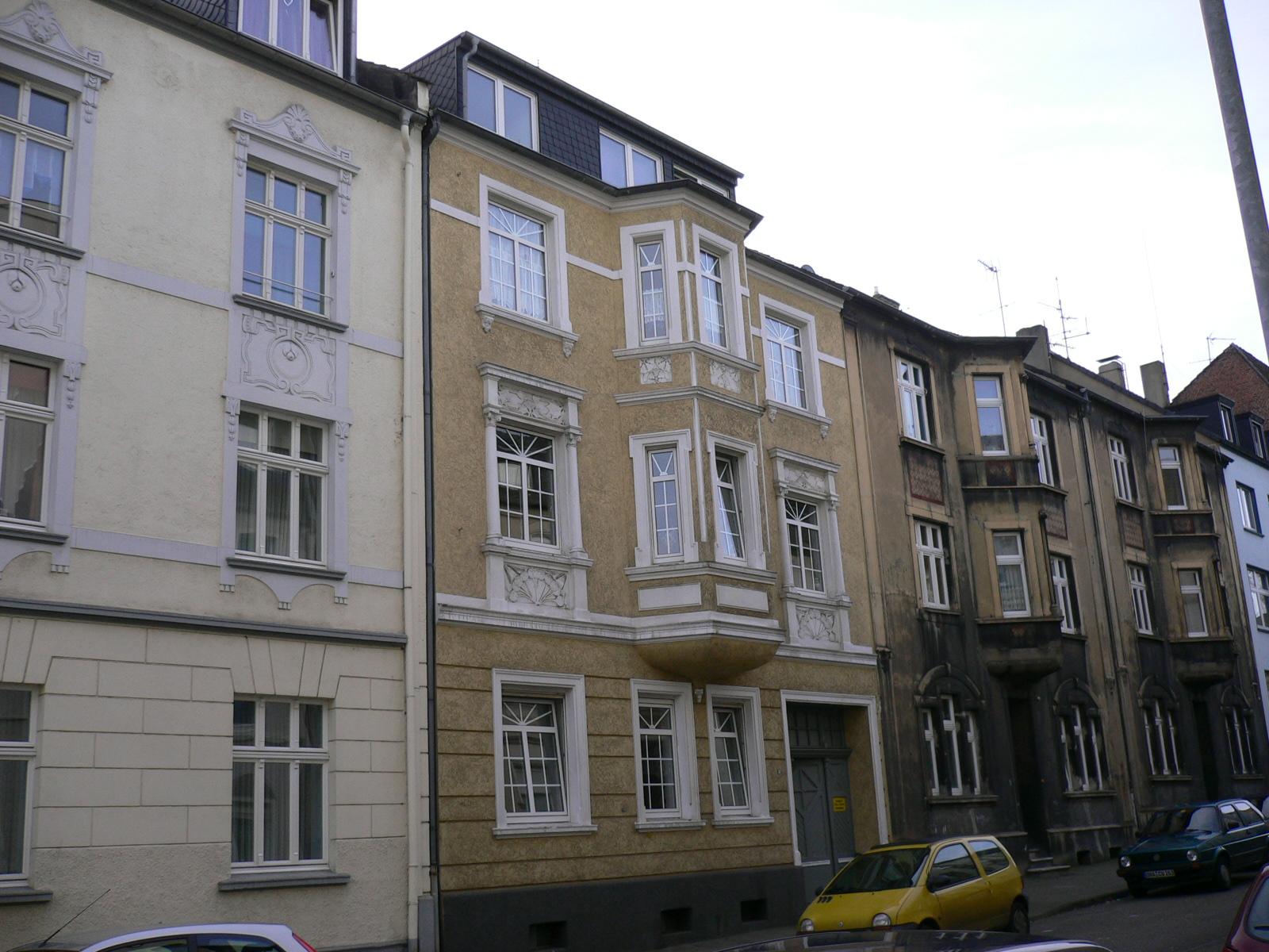 Bartlingstraße 10, Essen