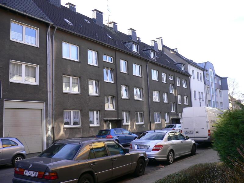 Bergmühle 69 in Essen