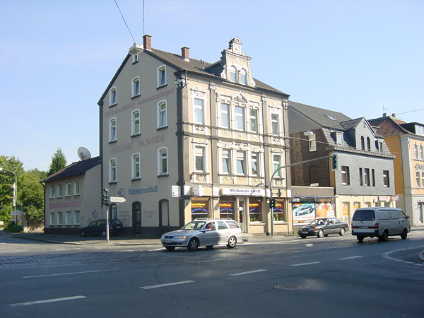 Hernestr. 230 in Bochum