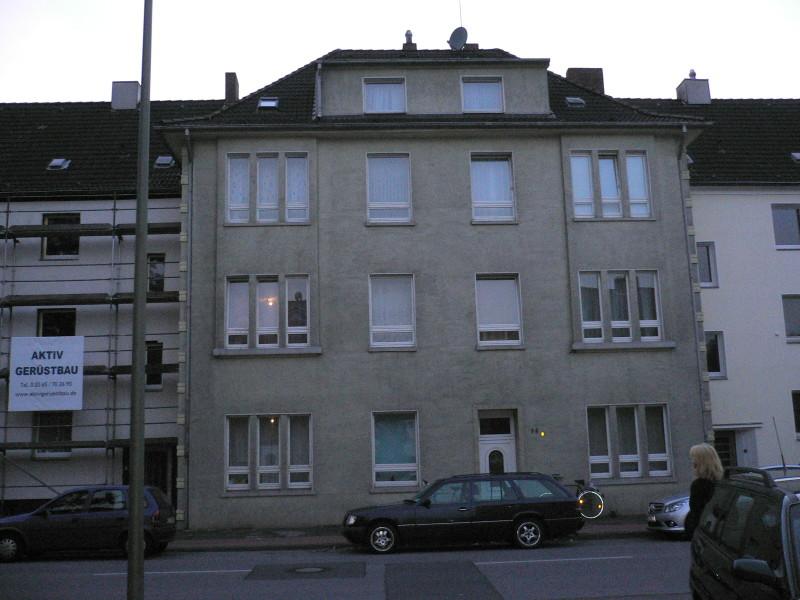 Atroper Str. 98 in Duisburg