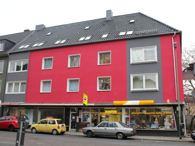Kahrstr. 54 in Essen