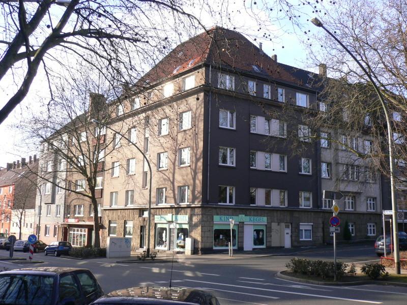 Kurfürstenstr. 34 in Essen