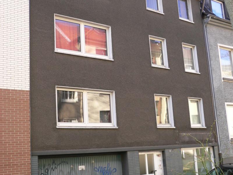 Uhdestr. 4 in Essen
