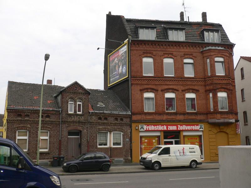 Gelsenkirchener Str. 268 + 270 in Essen