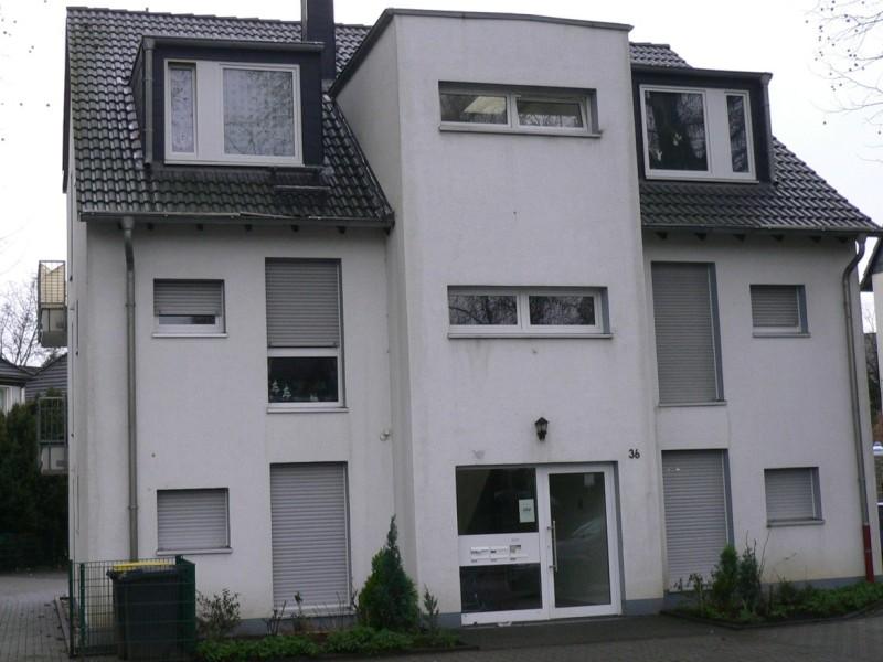 Devenstr. 36 in Gelsenkirchen