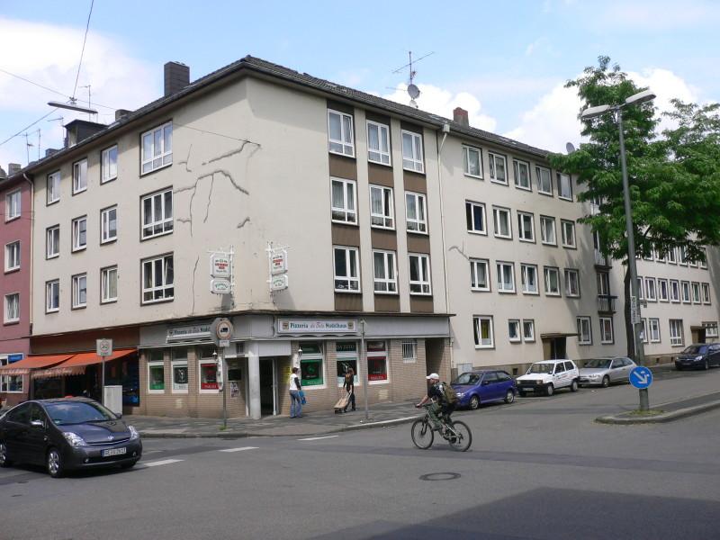 Grillostr. 64-68 in Gelsenkirchen