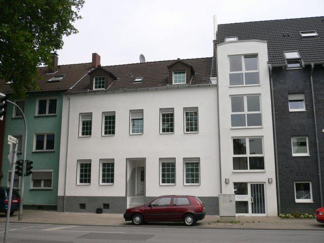 Wilhelmstr. 45 in Gelsenkirchen