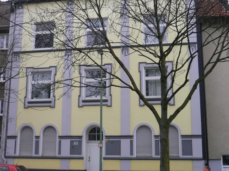 Heinrich-Strunk-Str. 60 in Essen