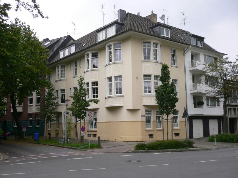 Bogenstr. 32 in Krefeld
