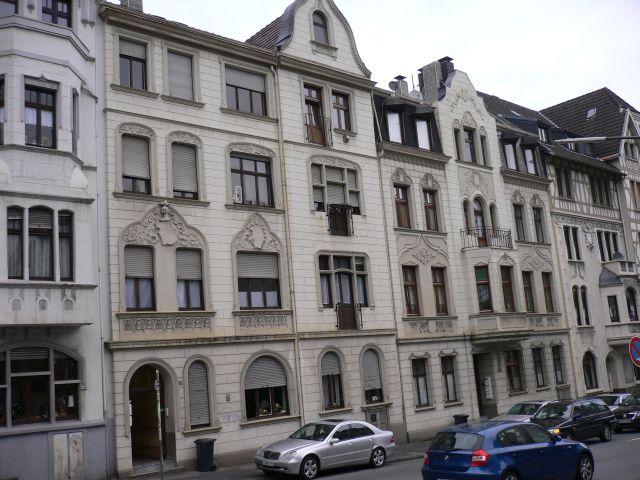 Haeselerstr. 95 + 97 in Wuppertal