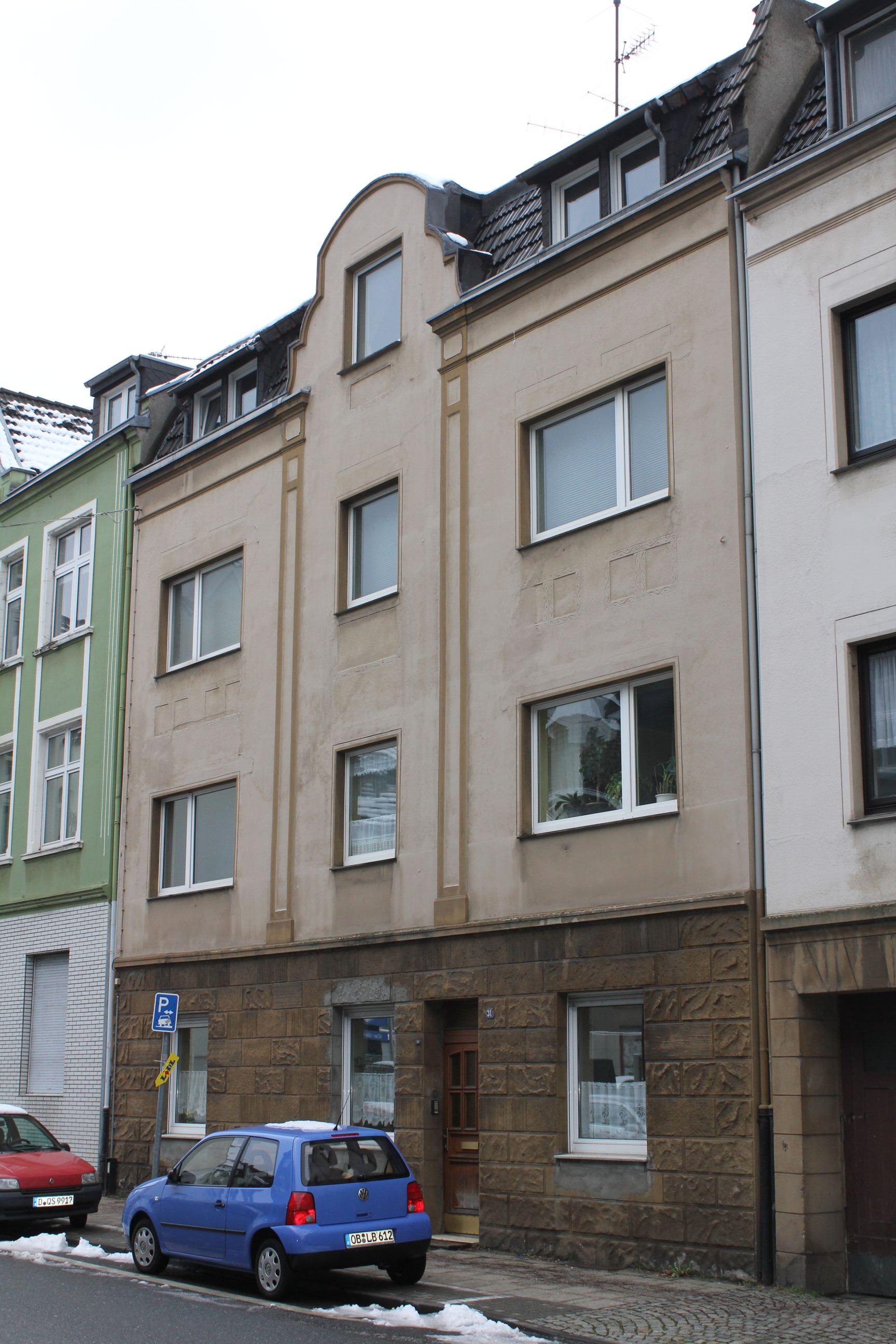 Am Bocklerbaum 31, Essen