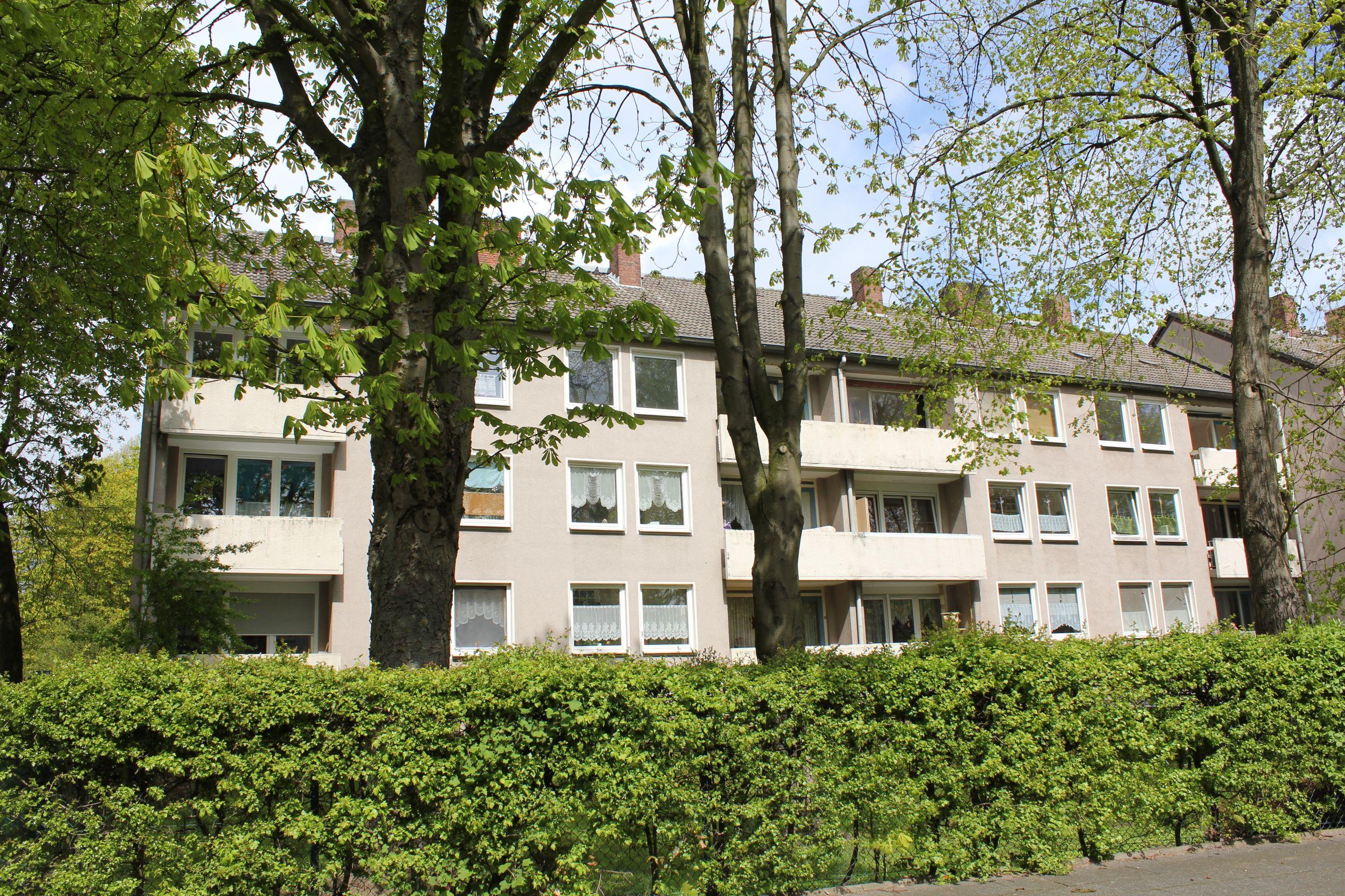 Wohnanlage Investment NRW
