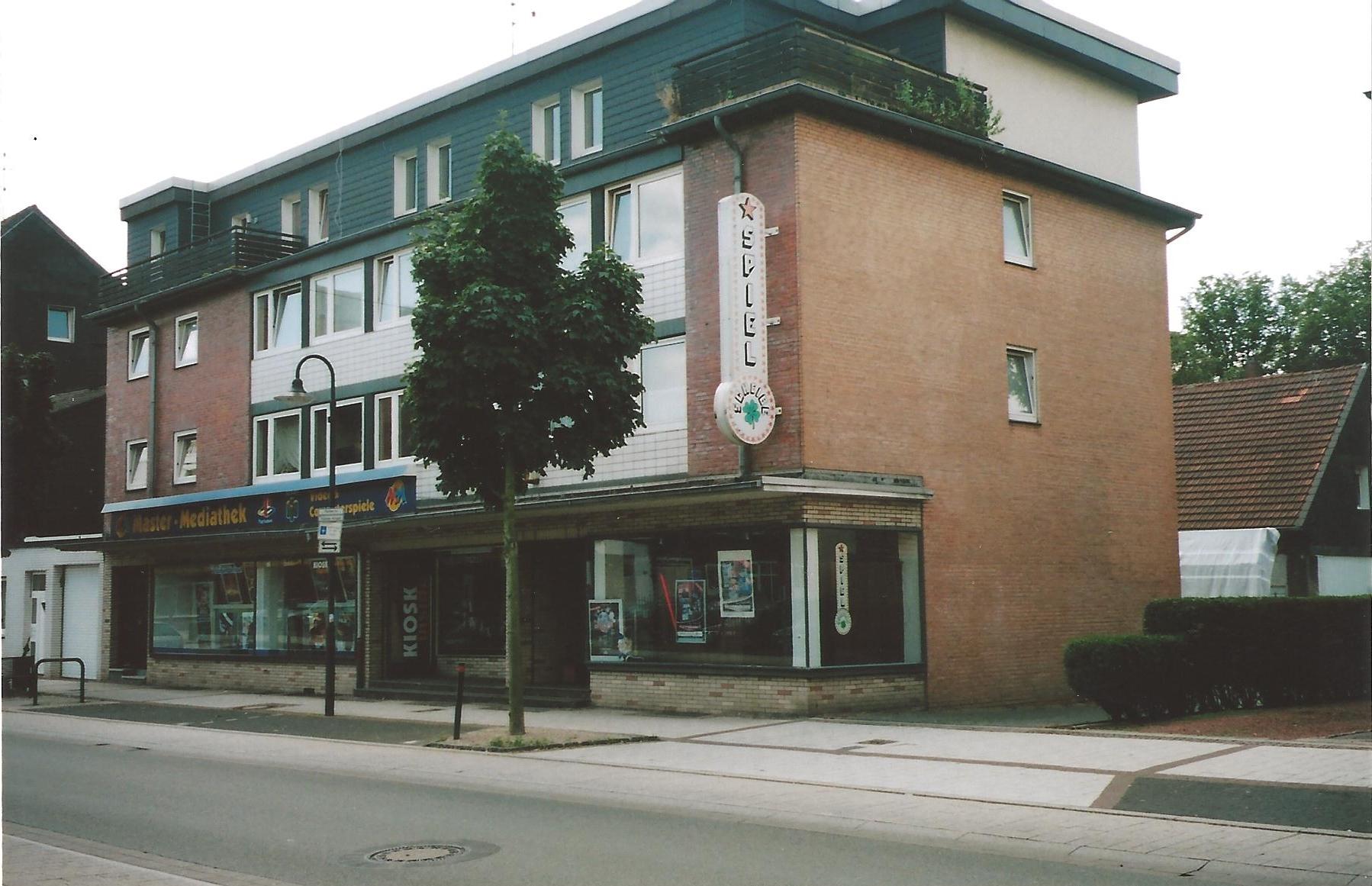 Bahnhofstraße 133-135, Herten