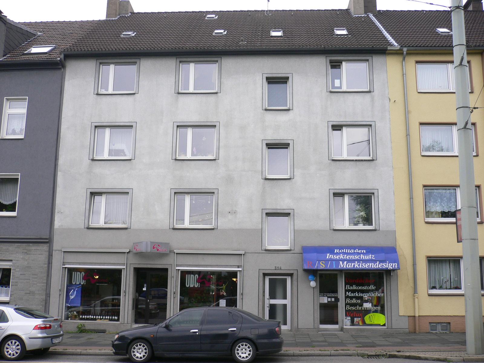 Bochum - Dorstener Straße 314