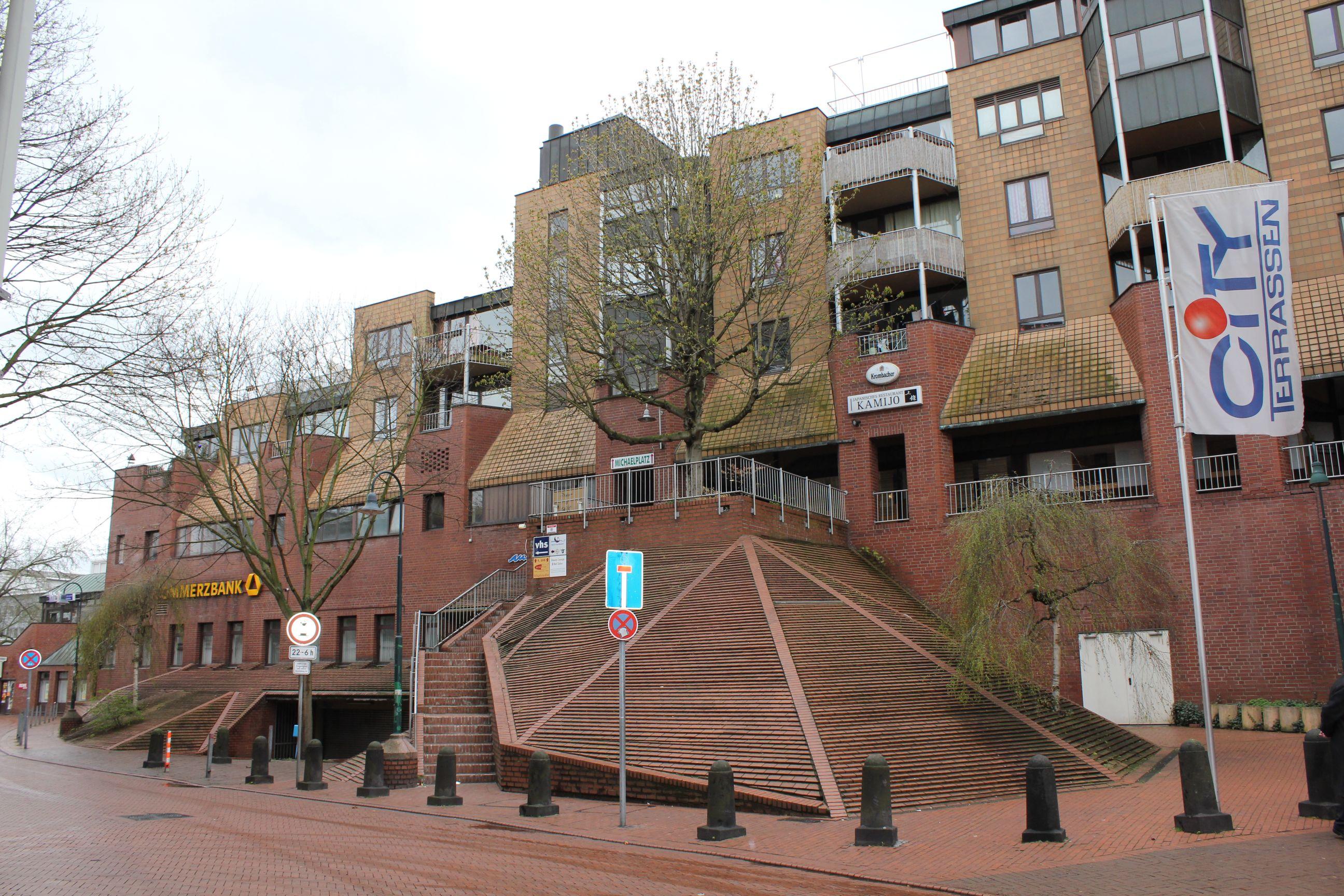 city-terrassen-Anlageimmoblie