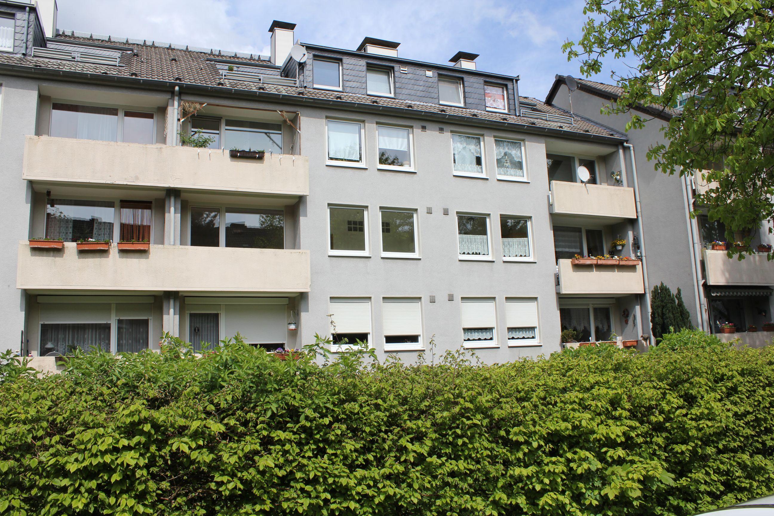 Mehrfamilienhaus aus Wohnportfolio in Neukirchen-Vluyn - BEIER ...