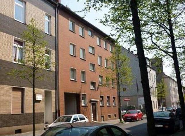 Duisburg - Dahlstr. 48