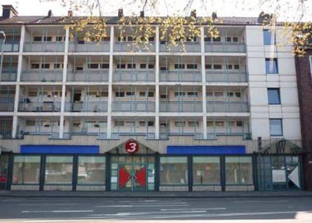 Duisburg - Homberger Str. 3