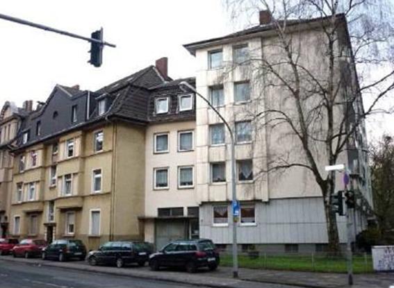 Sternbuschweg 29-31 in Duisburg