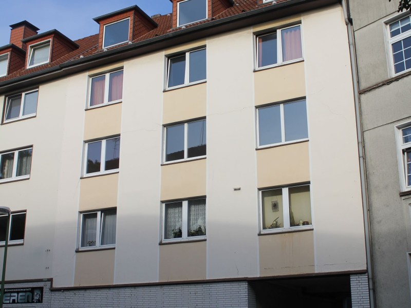 Mommsenstr. 8 in Essen