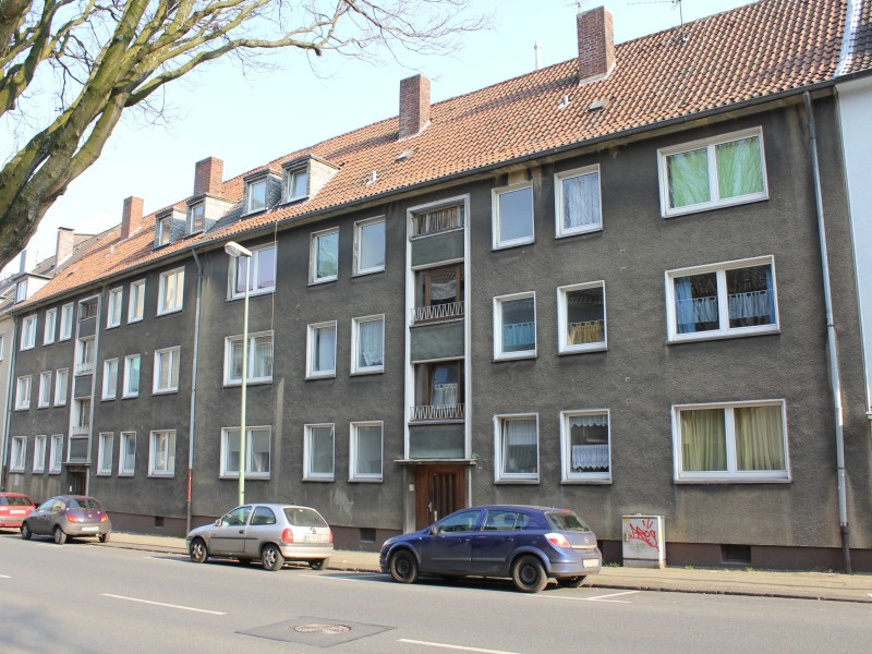 Oberdorfstr. 61 + 65 in Essen