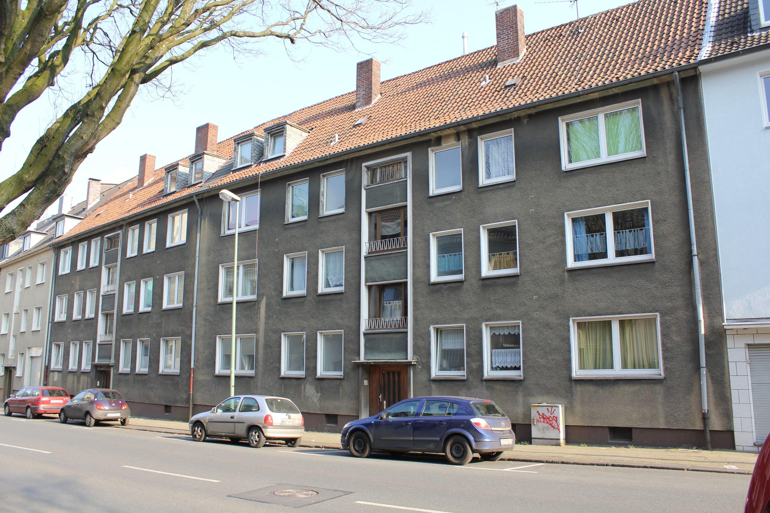 E - Oberdorfstr. 61 + 65