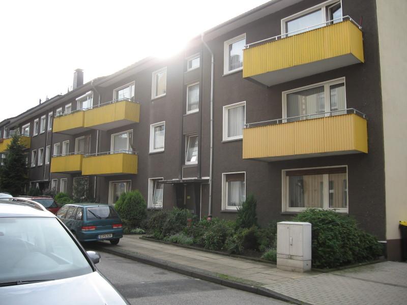 Teisselsberg 3 + 5 in Essen