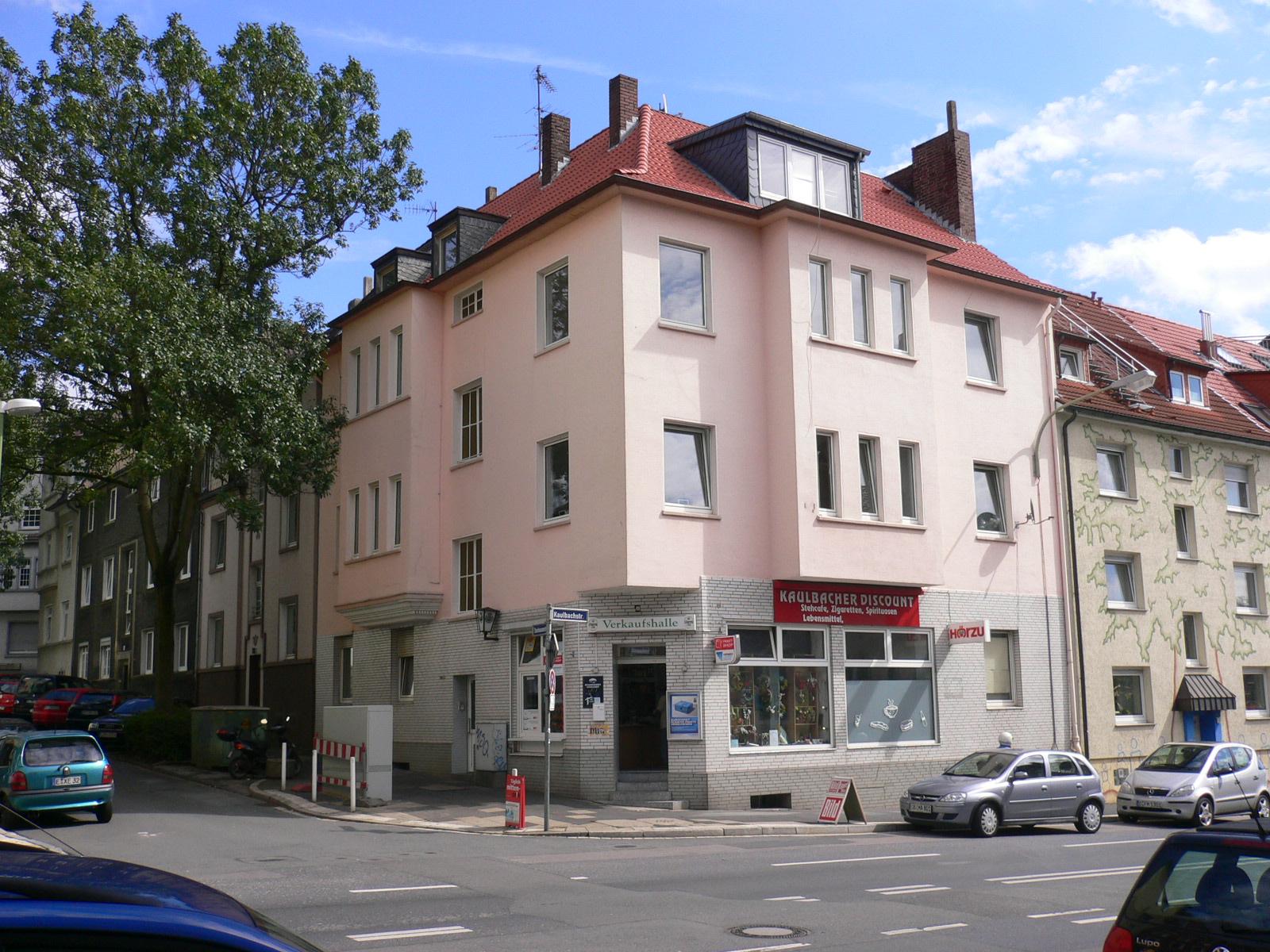 Essen - Steinhausenstraße 55