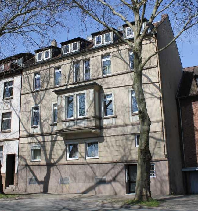 Günnigfelder Straße 7, Gelsenkirchen