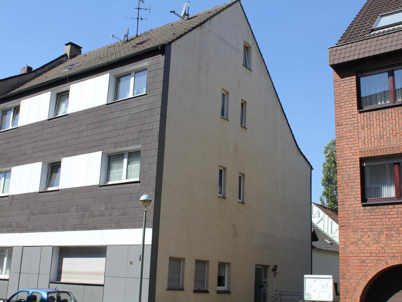 Marktstr. 13 in Gelsenkirchen