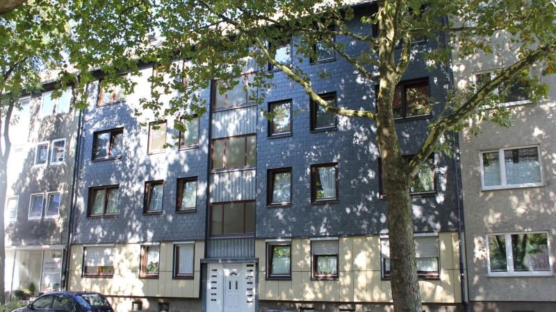 13-Familienhaus in Gelsenkirchen verkauft