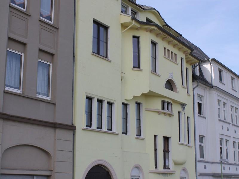 Giesebrechtstr. 3 in Essen