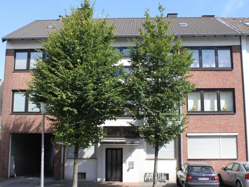 Gertrudstr. 1 in Gladbeck