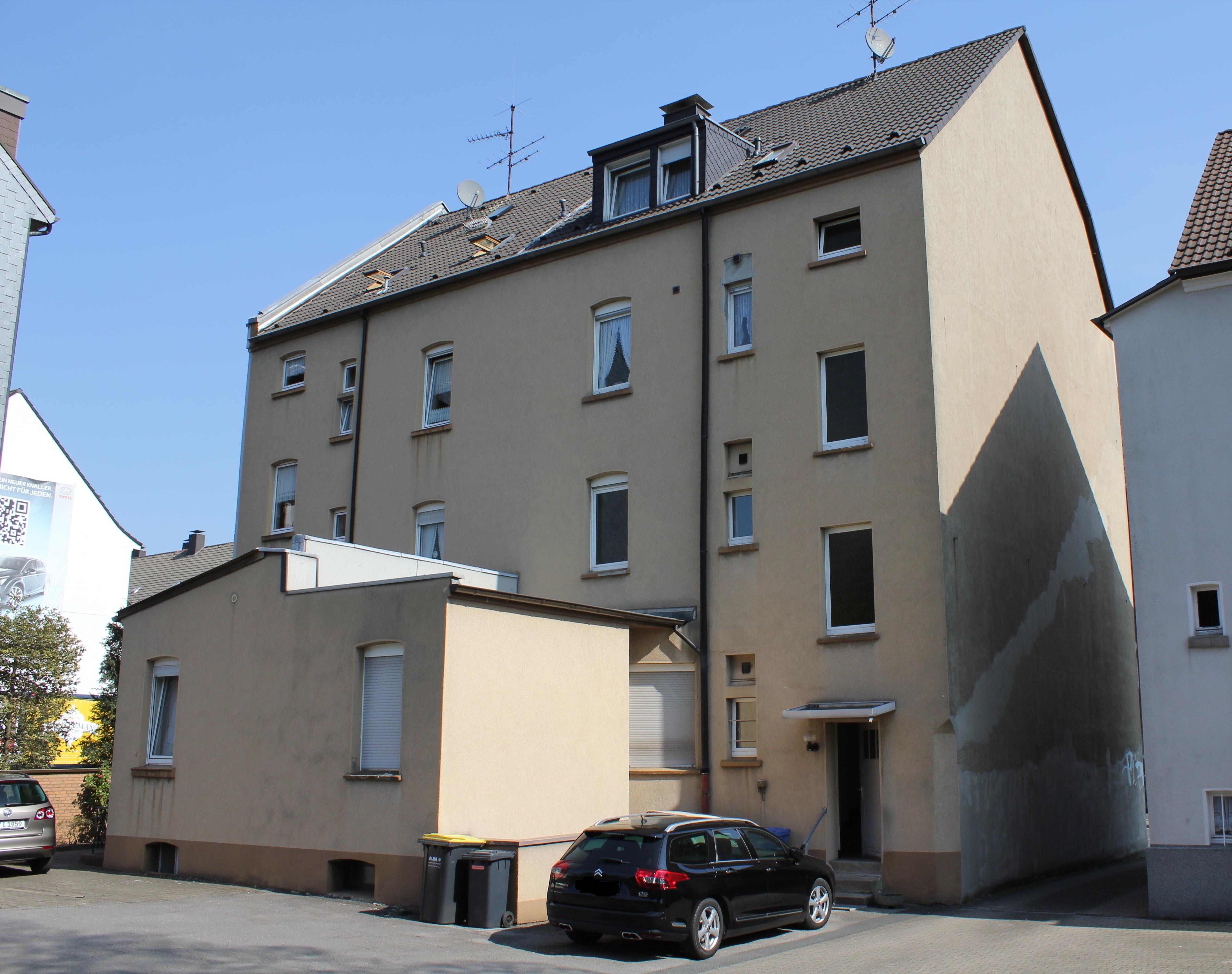 Gladbecker Straße 249, Essen