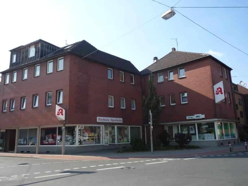 Postweg 29 / Holtener Str. 91 in Oberhausen
