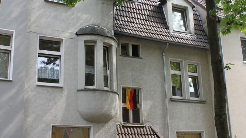 Stadthaus in Essen-Frohnhausen verkauft