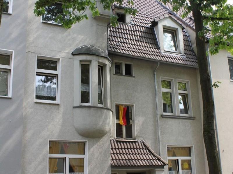 Hurterstr. 20 in Essen