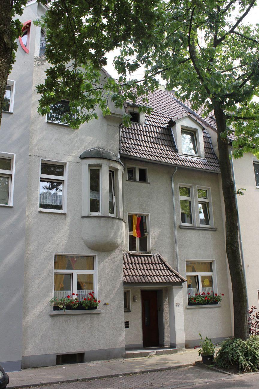 Hurter Straße 20, Essen