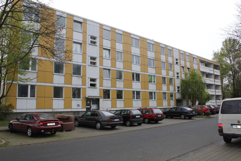 Wohnanlage Investitionsobjekt NRW