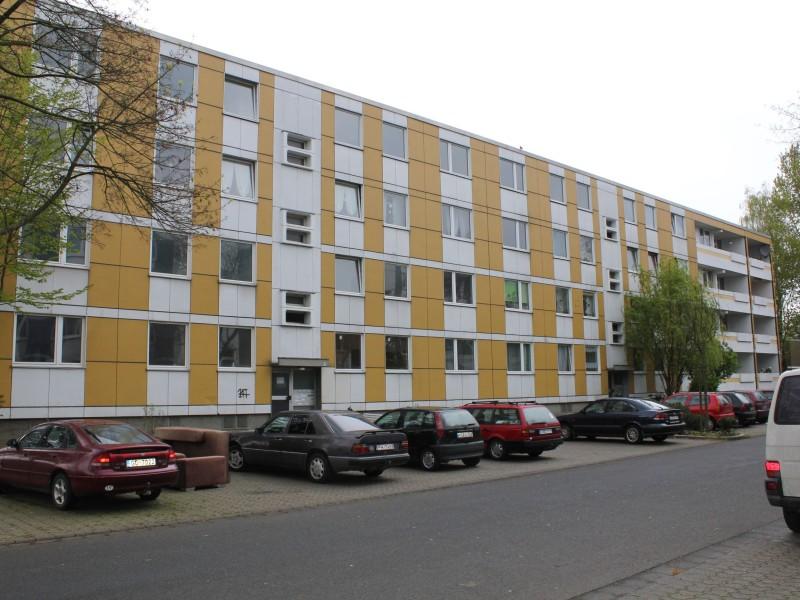 Kiefernweg 1-5 in Neukirchen-Vluyn