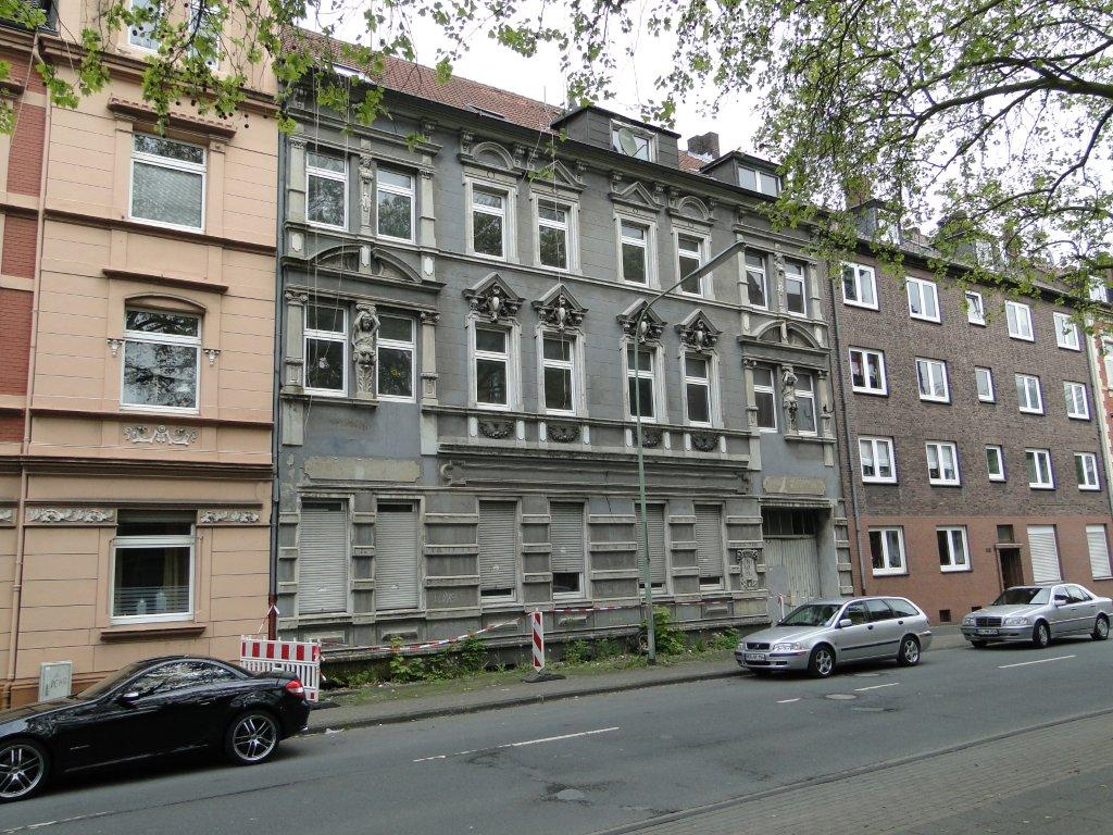 Kurhausstraße 114, Herne