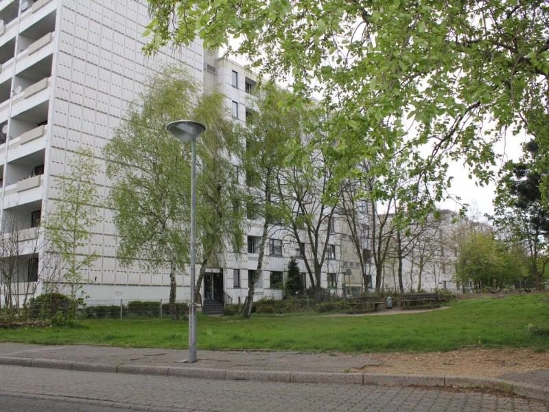 Leibnitzstr.-Humbaldstr. in Neukirchen-Vluyn