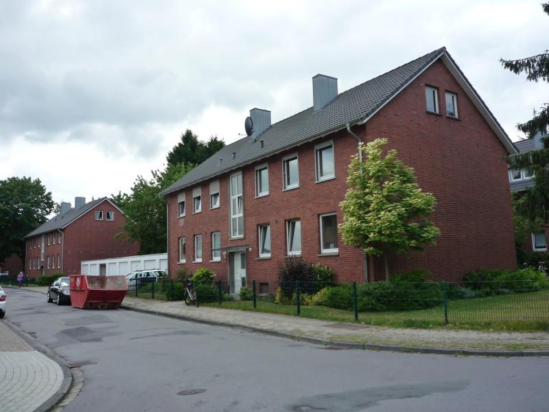 Am Botterkamp 8 + 10 in Lingen
