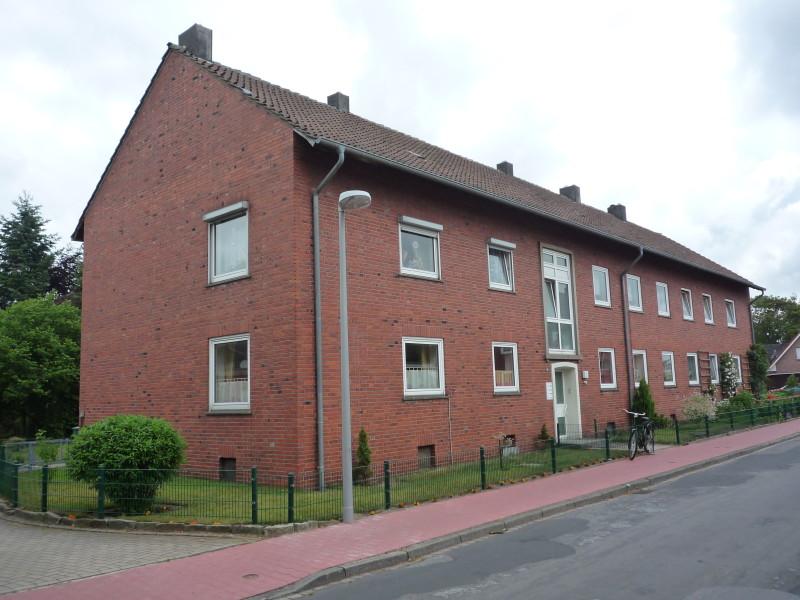 Birkenallee 15 + 15a in Lingen
