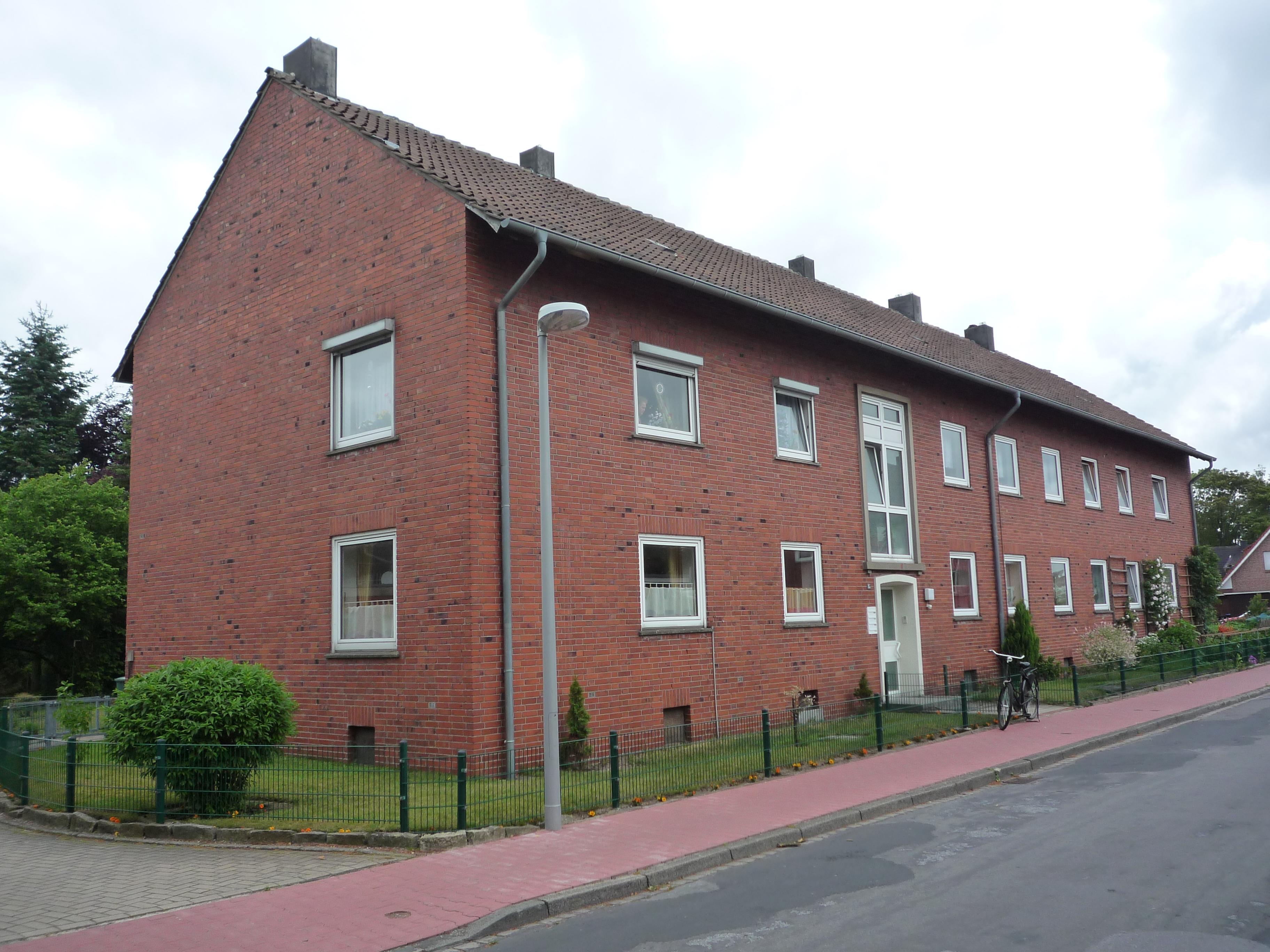 Lingen - Birkenallee 15 + 15a