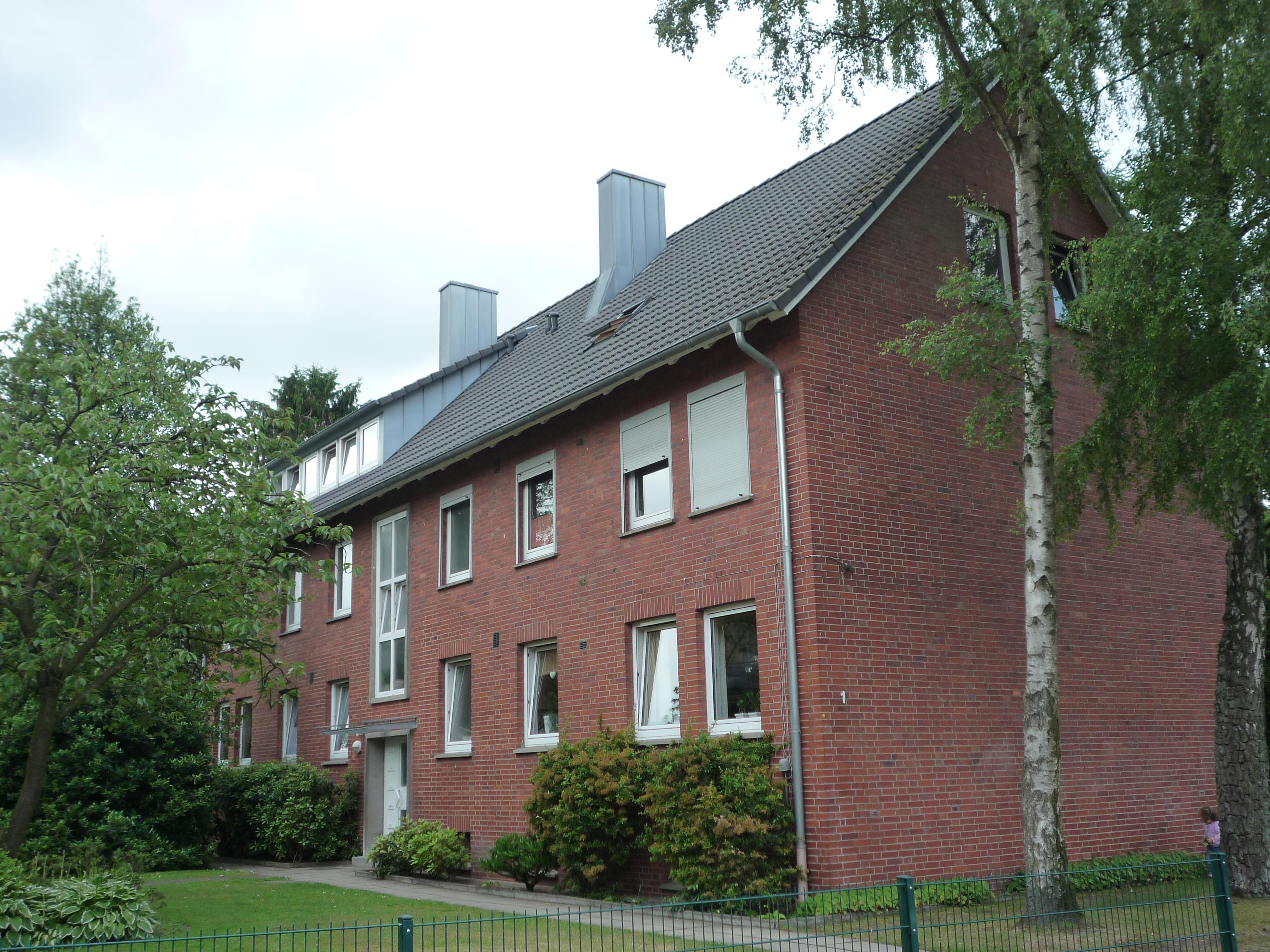Lingen - Lukaskamp 1