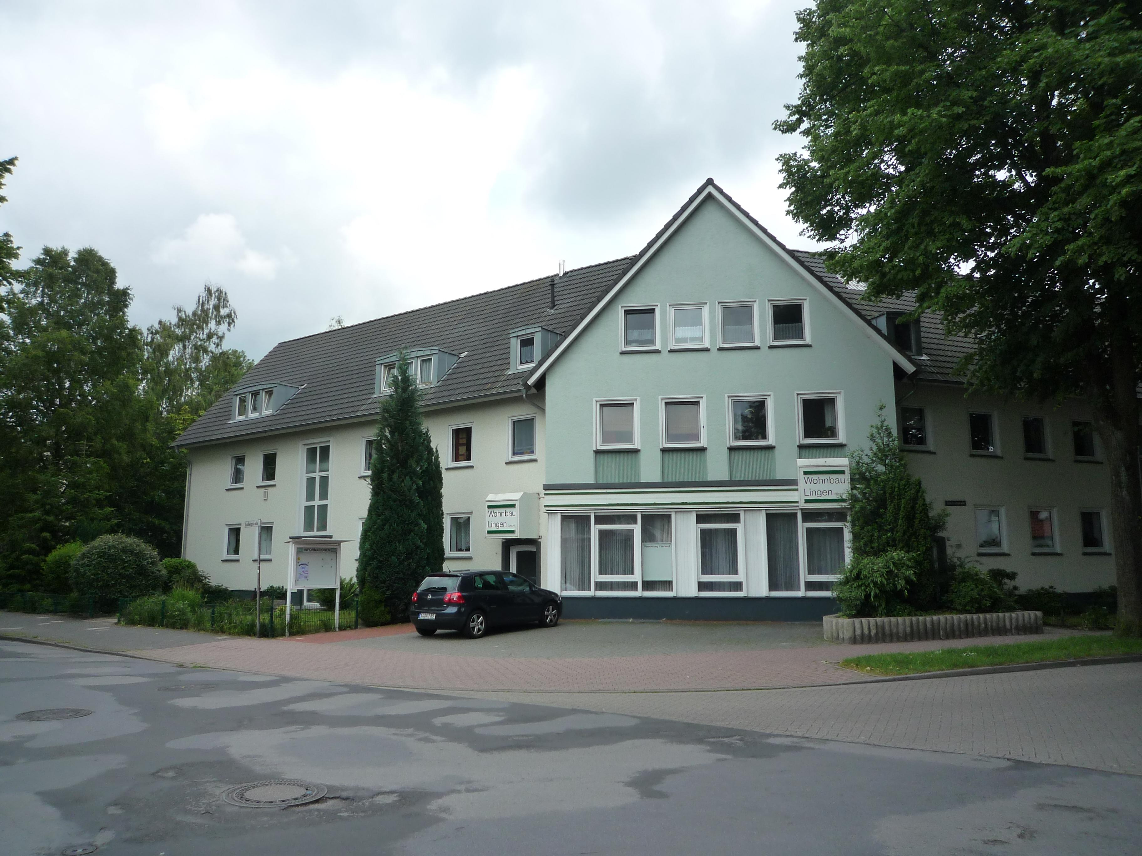 Lingen - Schützenstraße 61 -79