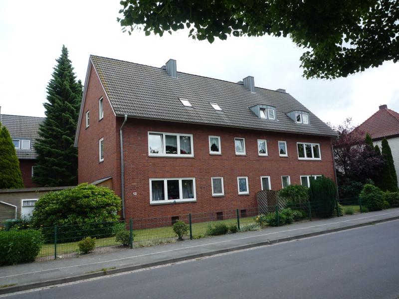Wilhelm-Berning-Str. 13 in Lingen