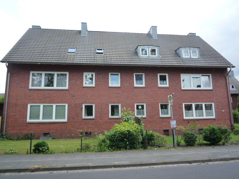 Wilhelm-Berning-Str. 17 in Lingen